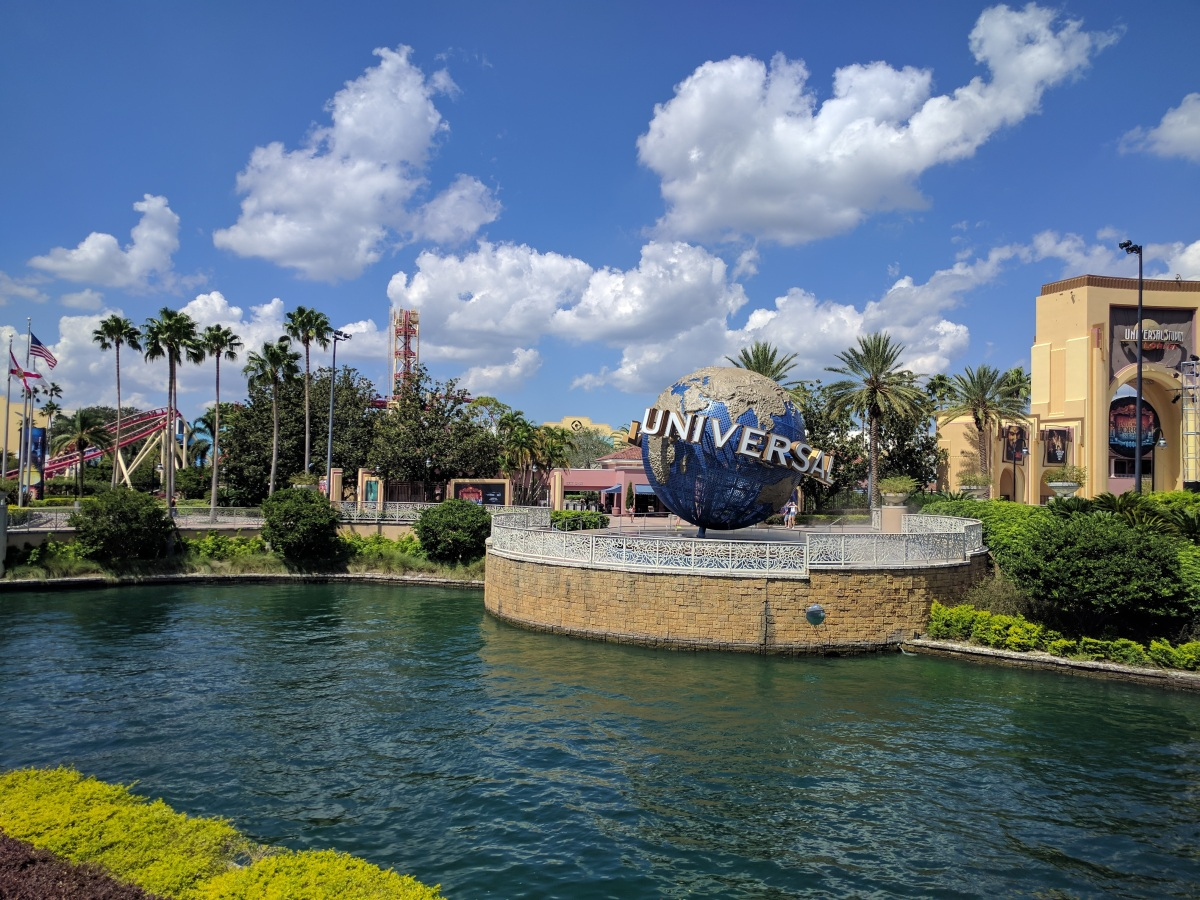 4 jours à Universal Orlando